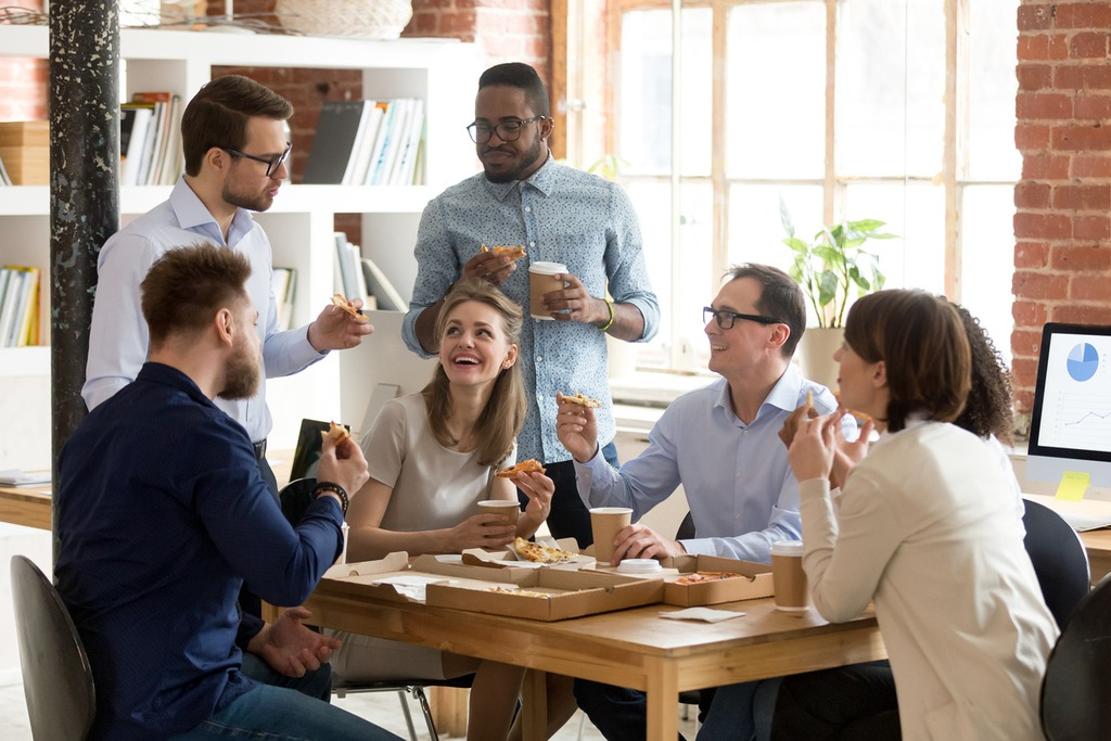3 Ways to Thank Your Staff on Labor Day