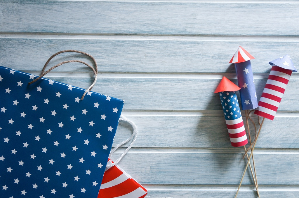 Best Sales for 4th of July