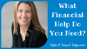financial advisor or financial coach