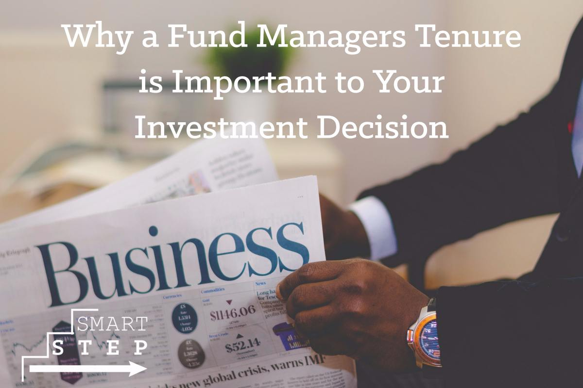fund manager tenure