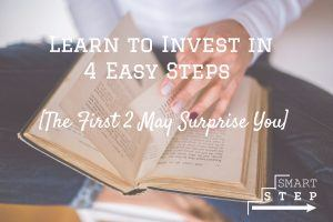 how to start learning about investing