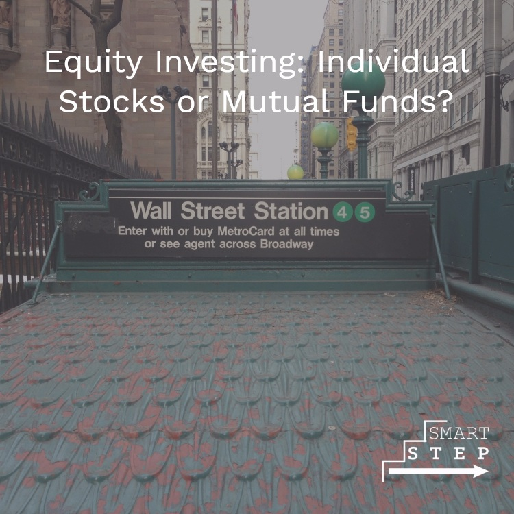 mutual funds or stocks