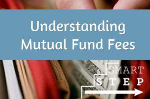mutual fund fees