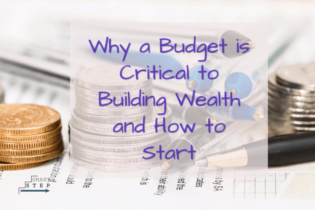do i need a budget