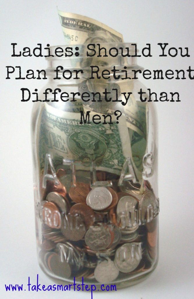 women retirement plans